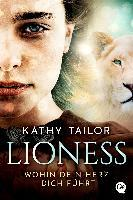 Lioness - Kathy Tailor