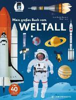 Mein großes Buch vom Weltall - Anne-Sophie Baumann