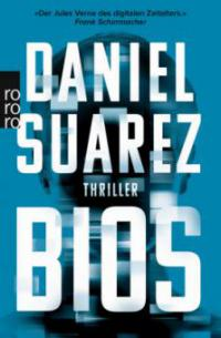 Bios - Daniel Suarez