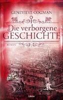 Die verborgene Geschichte - Genevieve Cogman