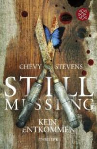 Still Missing - Kein Entkommen - Chevy Stevens