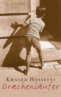 Drachenläufer - Khaled Hosseini