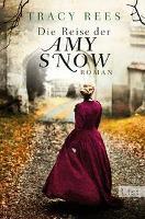 Die Reise der Amy Snow - Tracy Rees