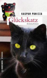 Glückskatz - Kaspar Panizza
