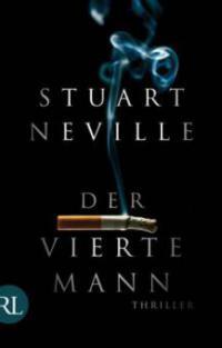 Der vierte Mann - Stuart Neville