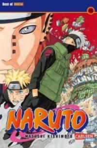 Naruto 46 - Masashi Kishimoto