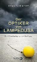 Der Optiker von Lampedusa - Emma Jane Kirby