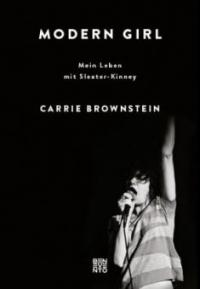 Modern Girl - Carrie Brownstein