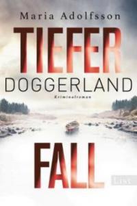 Doggerland. Tiefer Fall - Maria Adolfsson