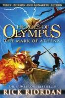 Heroes of Olympus 03. The Mark of Athena - Rick Riordan