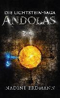 Die Lichtstein-Saga 2: Andolas - Nadine Erdmann