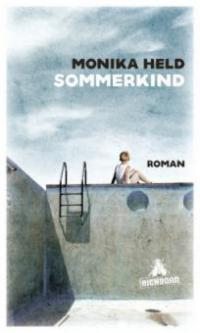 Sommerkind - Monika Held