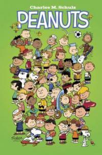 Peanuts 7: Sportskanonen - Charles M. Schulz
