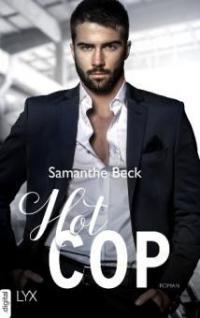 Hot Cop - Samanthe Beck