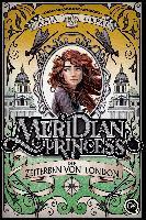 Meridian Princess 2 - Anja Ukpai