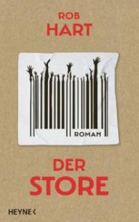 Der Store - Rob Hart