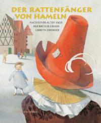 Der Rattenfänger von Hameln - Brüder Grimm