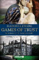 Games of Trust - Isadorra Ewans