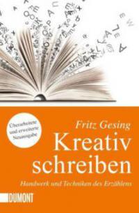 Kreativ Schreiben - Fritz Gesing