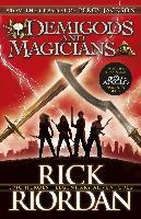 Demigods and Magicians - Rick Riordan