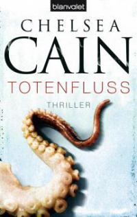 Totenfluss - Chelsea Cain