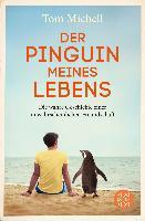 Der Pinguin meines Lebens - Tom Michell