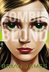 Zombie Blond - Brian James