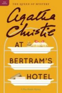 At Bertram's Hotel - Agatha Christie