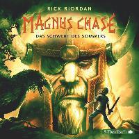 Das Schwert des Sommers - Rick Riordan