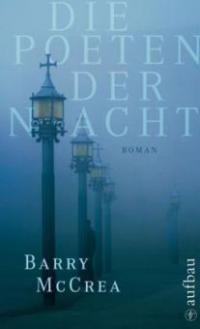 Die Poeten der Nacht - Barry McCrea