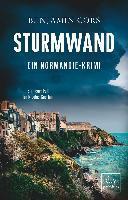 Sturmwand - Benjamin Cors