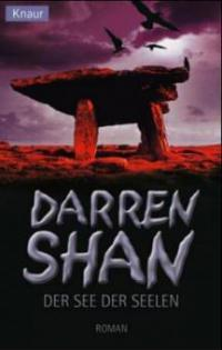 Der See der Seelen - Darren Shan