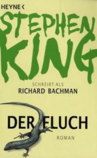Der Fluch - Stephen King