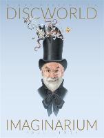 Terry Pratchett's Discworld Imaginarium - Paul Kidby