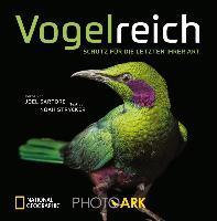 Vogelreich - Joel Sartore, Noah Strycker