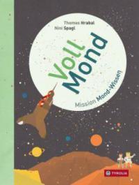 VollMond - Thomas Hrabal