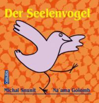 Der Seelenvogel - Michal Snunit
