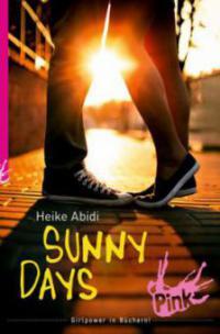 Sunny Days - Heike Abidi