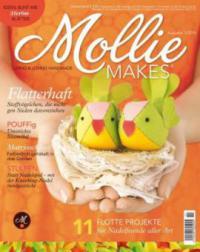 Mollie makes - Living & Loving Handmade -