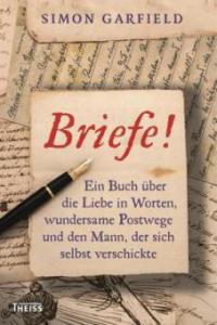 Briefe! - Simon Garfield