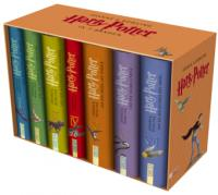 Harry Potter, 7 Bde. - Joanne K. Rowling