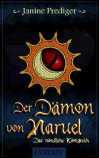 Der Dämon von Naruel - Janine Prediger