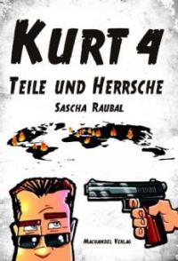 Kurt 4 - Sascha Raubal
