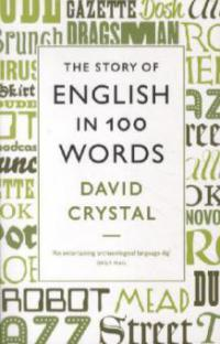 The Story Of English In 100 Words Was Liest Du