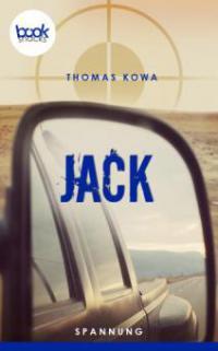 Jack (Kurzgeschichte, Krimi) - Thomas Thomas