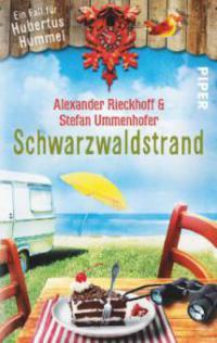 Schwarzwaldstrand - Alexander Rieckhoff, Stefan Ummenhofer