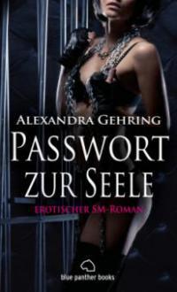Passwort zur Seele - Alexandra Gehring
