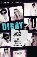 Digby #02. Zu cool zum Sterben - Stephanie Tromly