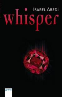 Whisper - Isabel Abedi