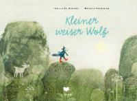 Kleiner weiser Wolf - Gijs van der Hammen